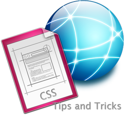 CSS Tips and Tricks Icon